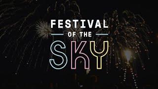 Festival of the Sky