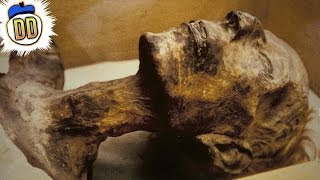 15 Legendary Mummified Bodies & How They Got There