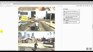 GTA 5 PC Game Free Download Setup for windows in Single direct link