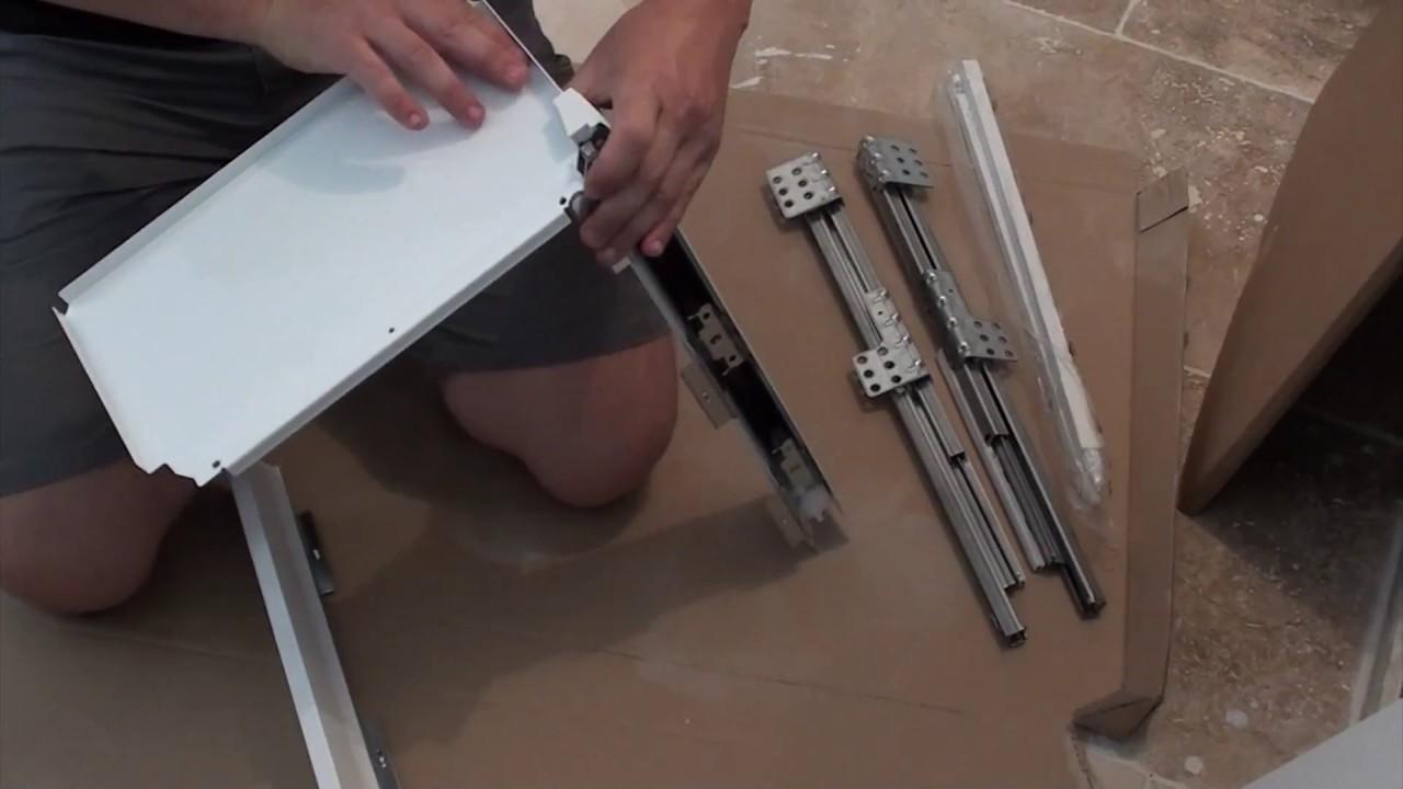 Tuto Montage Cuisine Ikea 2