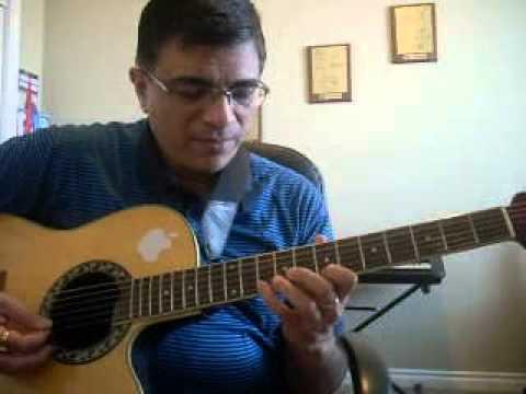 Main Shayar to Nahin (Bobby) hindi song chords by Suresh