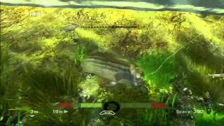No Solo Hay Shooters PS3 // Rapala fishing frenzy 2009