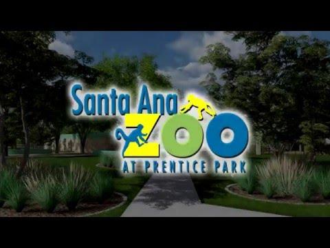 Fifty Monkey Ferris Wheel - Santa Ana Zoo
