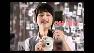 pretty boy joong ki -M2M with lyric- VerG
