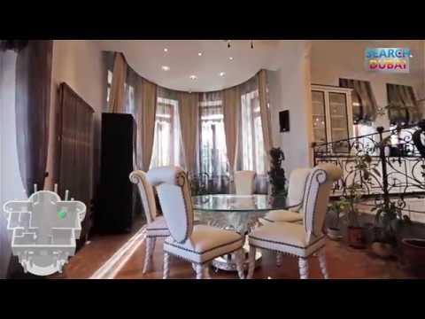 $25,000,000 Villa near Moscow, Russia