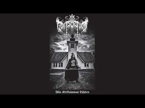 Goats of Doom - Alla Kirkkaimman Tähden (Full Album)