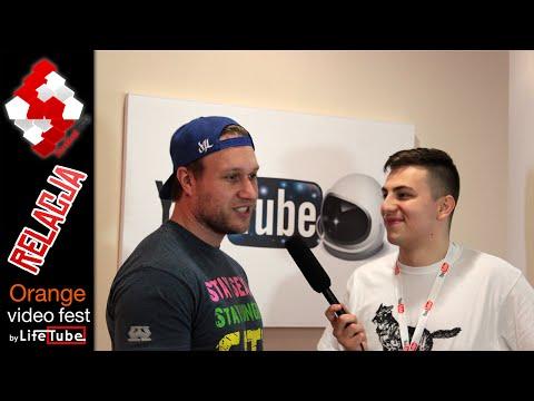 Furious Pete - Wywiad z polskim Kanadyjczykiem! (Orange Video Fest)