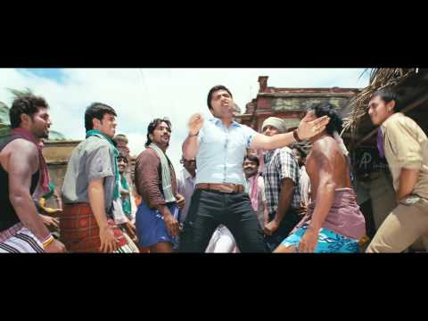 Osthe Tamil Movie Songs | Unnale Unnale Video Song | Simbu | Richa | S Thaman