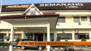 Download Video Siswi SMP Jadi Korban Pelecehan Seksual MP3 3GP MP4