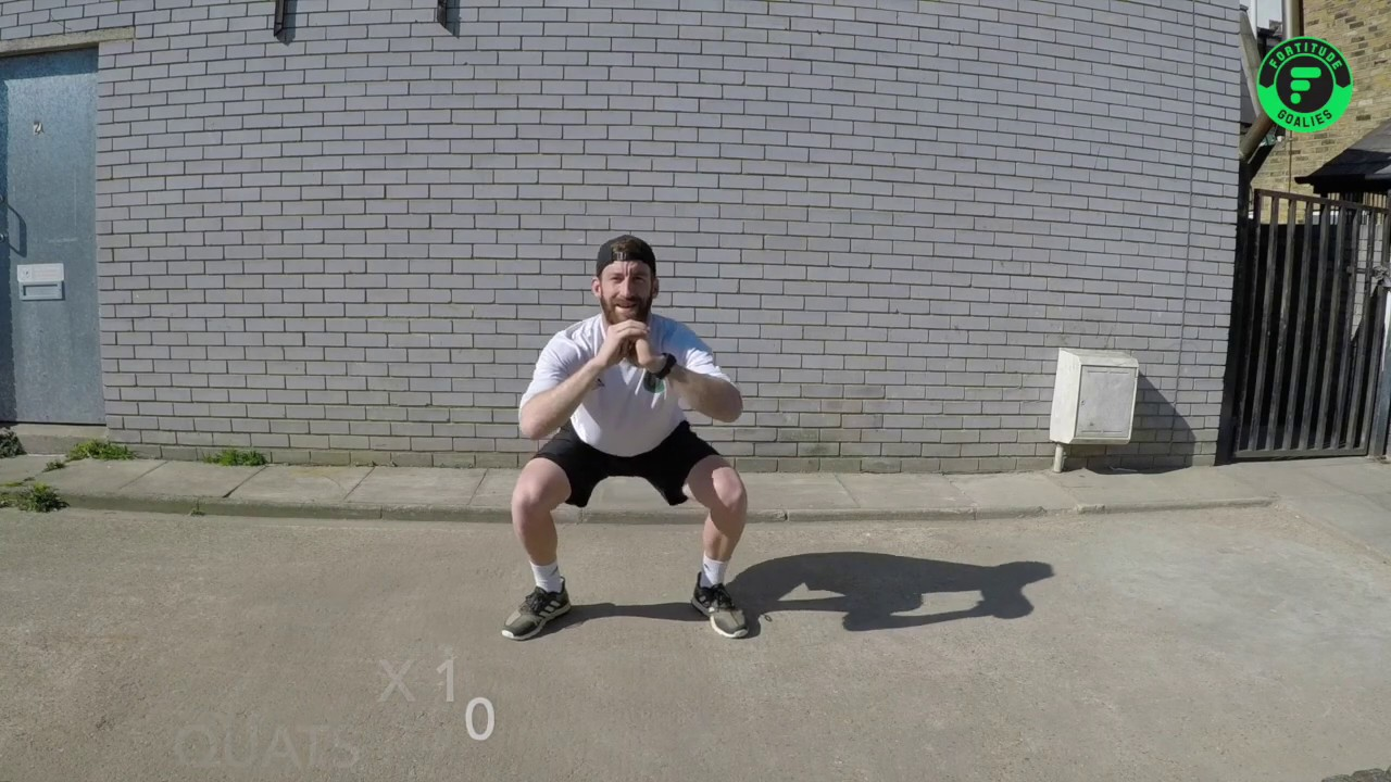 30 Minute POWER CONDITIONING CIRCUIT