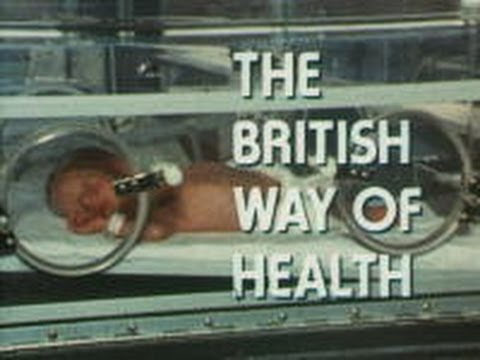 British way of health (1973)