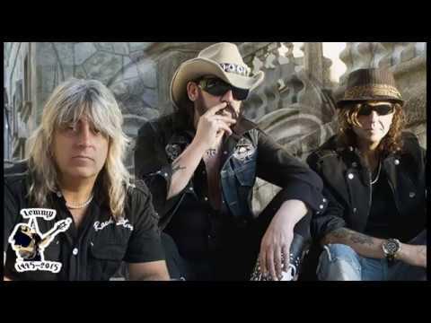 Motörhead - I'm so Bad (Baby I Don't Care) with lyrics