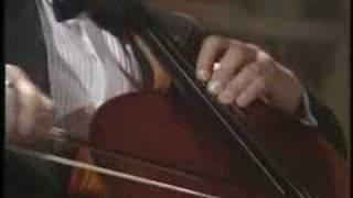 Bach - Cello Suite No.1 vi-Gigue