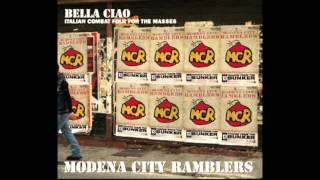 I cento passi - Modena City Rambles (Original)