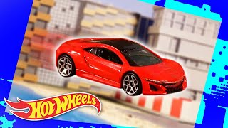 Working Together to Get TURBO-CHARGED! 🏎️🔥    World of Hot Wheels   @HotWheels