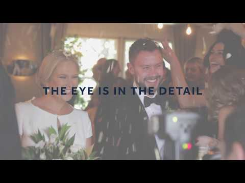 Behind the Scenes video of a London Wedding planned by Perfectly Planned 4 You