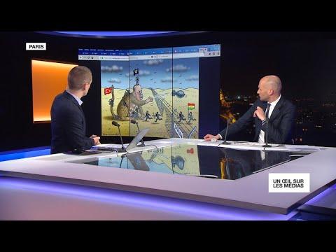 Afrine : une balle dans le pied d'Erdogan ?