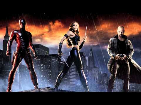Daredevil Soundtrack Hang On Performed  Seether True HD Audio