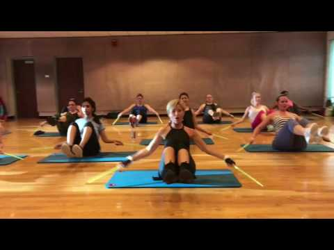 """""""EX'S AND OH'S"""" Elle King - ABS WITH FITNESS DRUMMING VALEO CLUB"""