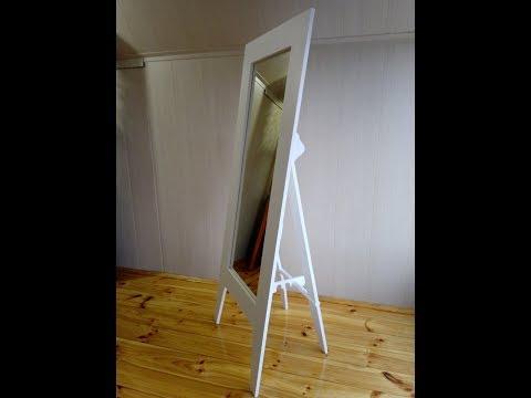 Зеркало для дочери. Завершение проекта - Часть 3