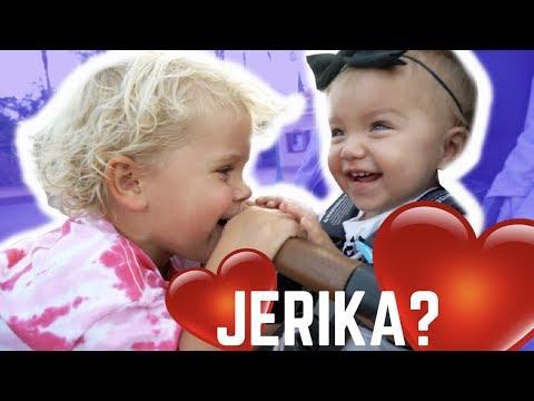 MINI JAKE PAUL HAS A GIRLFRIEND! - YouTube