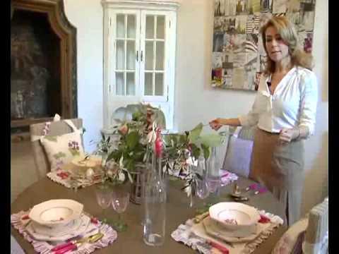 Sontuosa o colorata consigli per la tavola di pasqua - La tavola di melusinda ...