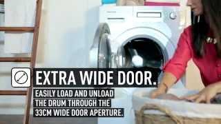 Panasonic NA-147VB5 Washing Machine
