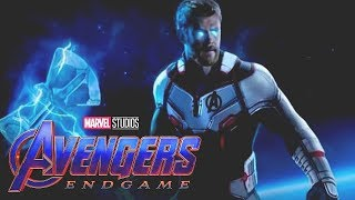 ¡Que Hype! Avengers: ENDGAME ¡PRIMERAS IMPRESIONES SIN SPOILERS!