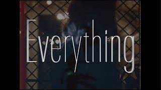 大和田慧 - Everything 〜どれでもない、そのすべて〜 (Lyric Video)