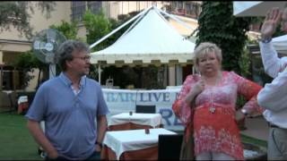 Joe & Louise Harvey - Italian wedding 2010 - part 1 Thumbnail
