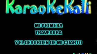 Download LA HERENCIA DE TIMBIQUI - TE INVITO (KARAOKE DEVOCALIZADO) MP3 song and Music Video