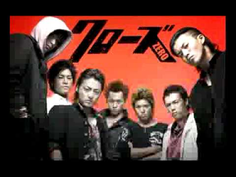 Crow zero theme song+download link