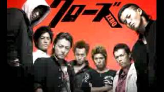 Crow zero theme song download link