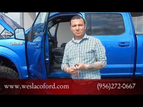 ford f-150 xlt | payne weslaco ford | weslaco, tx - youtube