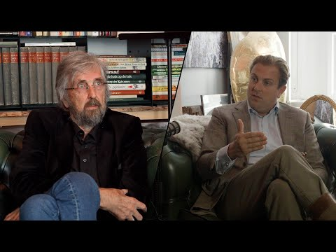 Volksbeweging voor een revolutie van binnenuit: in gesprek met Rients Hofstra | #3.42