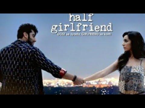 Download Half Girlfriend Full Movie Review   Arjun Kapoor, Shraddha Kapoor, Vikrant Massey, Rhea Chakraborty
