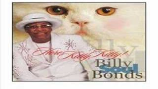 "Billy Soul Bonds-Here Kitty Kitty ""www.getbluesinfo.com"""