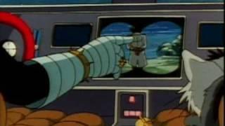 """Inspector Gadget - """"Monster Lake"""" - Part 2"""