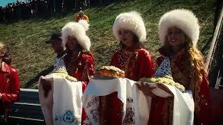 Ралли-кросс 5 этап Чемпионата России по ралли-кроссу, 26.08.2018