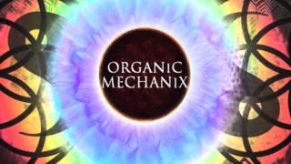 Fractelligence (w/Lyrics) - QuinnLi - Organic Mechanix
