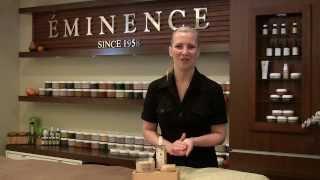 Mixology Monday - Yam & Pumpkin Enzyme Peel and Linden Calendula Treatment Cream Thumbnail
