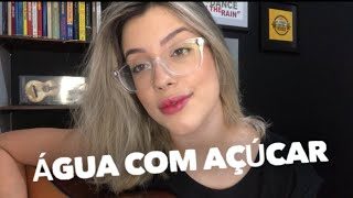 Baixar Luan Santana - água com açúcar (cover Isa Guerra)