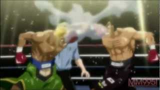 [HD] Ultimate best of the best anime fights compilation 4