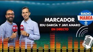 Atlético de Madrid - Barcelona en DIRECTO || Marcador: Jornada 15 de LaLiga Santander  | RADIO MARCA