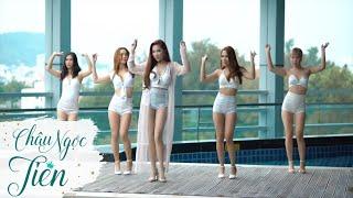 Lắm Mối Tối Nằm Không - Châu Ngọc Tiên | Dance Version
