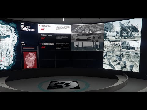GTA Online Doomsday Act 3 - Setup: Air Defenses (2 Players)