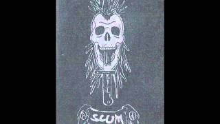 Scum - Demo 2011 (Full Tape)
