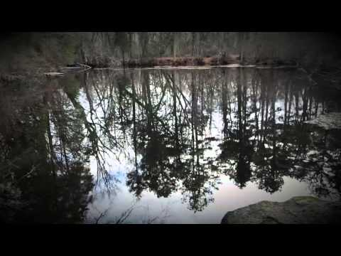 The Blue Hole, Winslow Township, New Jersey (Axis Video)