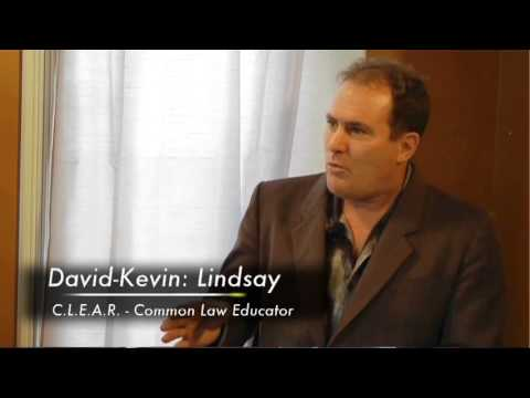 Freedom Free For All TV: David-Kevin: Lindsay Interview