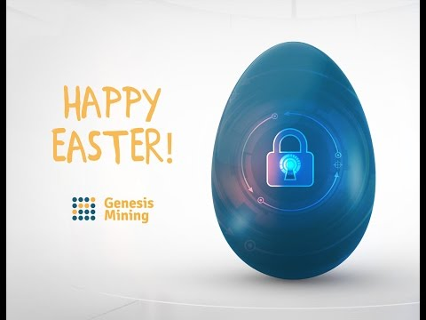 Genesis Mining Easter Contest and Augur payouts!